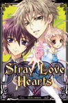 Stray Love Hearts (manga) volume / tome 3