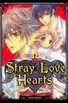 Stray Love Hearts (manga) volume / tome 4