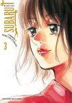 Subaru-Danse vers les étoiles (manga) volume / tome 3