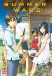 Summer Wars (manga) volume / tome 2