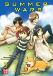 Summer Wars (manga) volume / tome 3