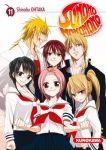 Sumomomo Momomomo (manga) volume / tome 11