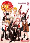 Sumomomo Momomomo (manga) volume / tome 12