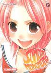 Sumomomo Momomomo (manga) volume / tome 2