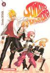 Sumomomo Momomomo (manga) volume / tome 4