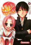 Sumomomo Momomomo (manga) volume / tome 6