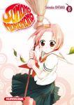 Sumomomo Momomomo (manga) volume / tome 8