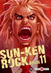 Sun Ken Rock #12