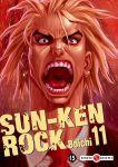 Sun Ken Rock (manga) volume / tome 12
