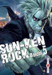 Sun Ken Rock (manga) volume / tome 5