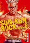 Sun Ken Rock (manga) volume / tome 6
