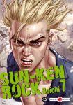 Sun Ken Rock (manga) volume / tome 7
