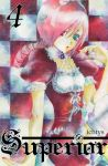 Superior (manga) volume / tome 4