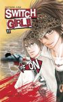Switch Girl !! (manga) volume / tome 11