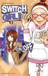 Switch Girl !! (manga) volume / tome 2