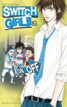 Switch Girl !! (manga) volume / tome 3