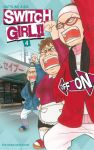 Switch Girl !! (manga) volume / tome 4