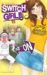 Switch Girl !! (manga) volume / tome 5