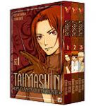 Taimashin (manga) volume / tome 1