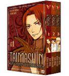 Taimashin (manga) volume / tome 3
