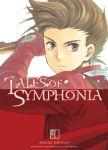 Tales of Symphonia (manga) volume / tome 1