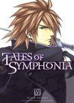 Tales of Symphonia (manga) volume / tome 5