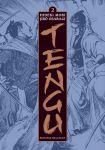 Tengu (manga) volume / tome 2