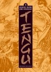 Tengu (manga) volume / tome 4