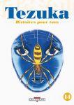 Tezuka - Histoires pour tous (manga) volume / tome 14