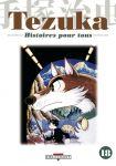 Tezuka - Histoires pour tous (manga) volume / tome 18