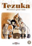 Tezuka - Histoires pour tous (manga) volume / tome 7
