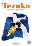 Tezuka - Histoires pour tous (manga) volume / tome 8