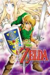 The Legend Of Zelda - A Link To The Past (manga) volume / tome 1