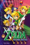 The Legend Of Zelda - Four Swords Adventures (manga) volume / tome 1