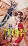 Togari (manga) volume / tome 3
