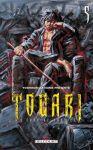 Togari (manga) volume / tome 5