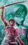 Togari (manga) volume / tome 6
