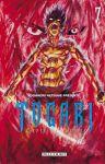 Togari (manga) volume / tome 7