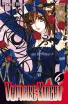 Tokyo Babylon (manga) volume / tome 6