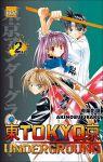 Tôkyô Underground (manga) volume / tome 2
