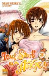 Tout Sauf Un Ange (manga) volume / tome 3