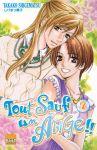 Tout Sauf Un Ange (manga) volume / tome 7