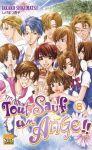 Tout Sauf Un Ange (manga) volume / tome 8