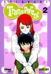 Transparent (manga) volume / tome 2