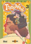 Transparent (manga) volume / tome 3