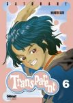 Transparent (manga) volume / tome 6