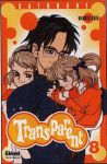 Transparent (manga) volume / tome 8