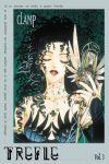 Trèfle / Clover (manga) volume / tome 3