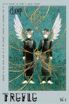 Trèfle / Clover (manga) volume / tome 4