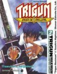 Trigun Maximum #2